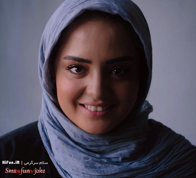 Mohammadi aksbaroon com 01 عکس های جدید نرگس محمدی / اردیبهشت 93