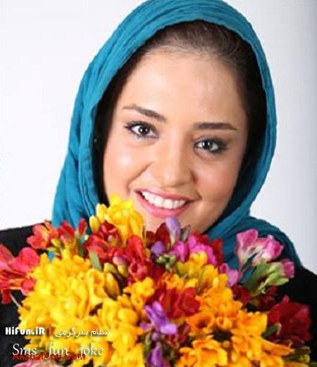 Mohammadi aksbaroon com 03 عکس های جدید نرگس محمدی / اردیبهشت 93