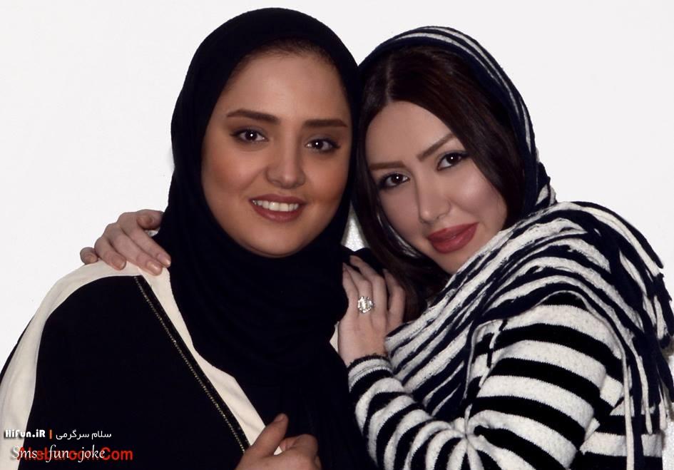 Mohammadi aksbaroon com 08 عکس های جدید نرگس محمدی / اردیبهشت 93