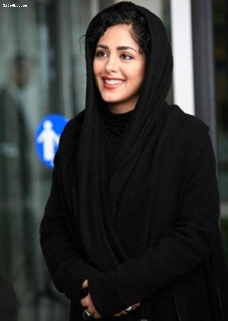 عکس و بیوگرافی هنگامه حمیدزاده