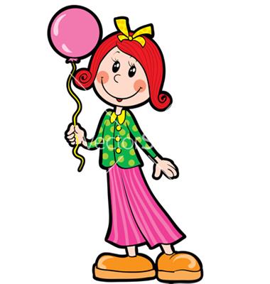 cartoon girl vector 111094 دلایلی که به دختر بودن خود افتخار کنید